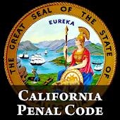2015 CA Penal Code