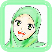 Islamic Girl Puzzle Toddlers