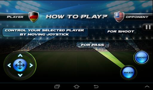 玩體育競技App|足球比赛2014免費|APP試玩