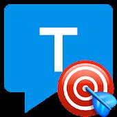 Textra SMS iOS Style Emojis
