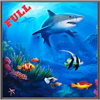 Ocean Ruins HD Wallpaper icon