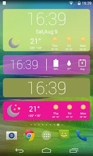 KK Super Widget