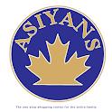 Asiyans icon