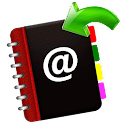 CSV Contacts Importer icon