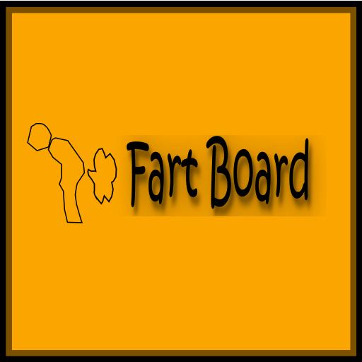 Fart Board 娛樂 App LOGO-APP試玩