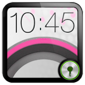 Sense Pink Go Locker theme