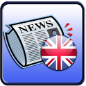 UK News in App- FREE icon