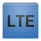 LTE Settings Quick Launch
