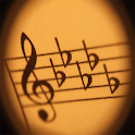 Note And Key Signature Trainer icon