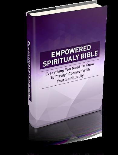 Empowered Spirituality Bible