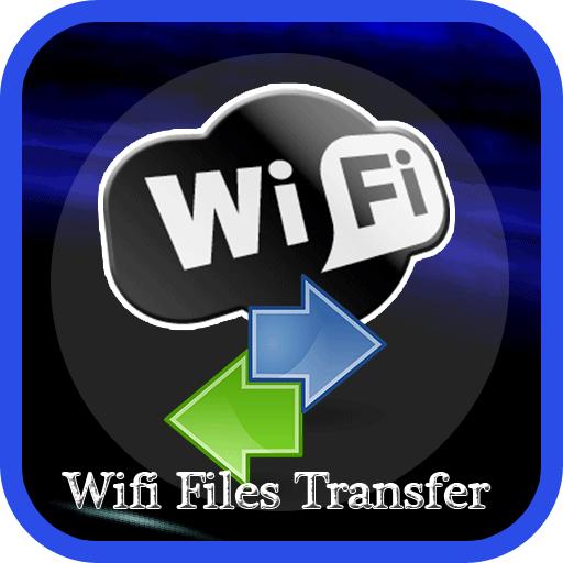 Wifi Files Transfer