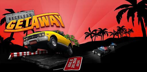 Reckless Getaway 1.0.4