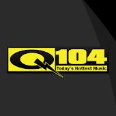Q-104 FM