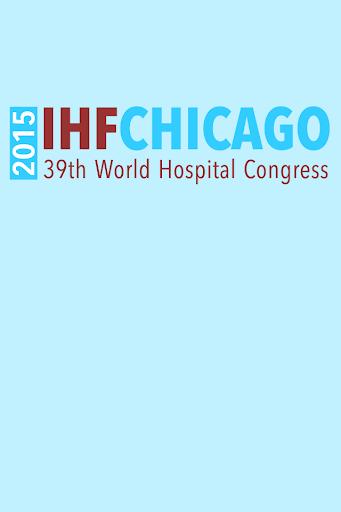 IHF 2015 Chicago
