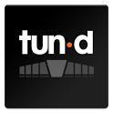 Tun-d Free Tuner  (Outdated) icon