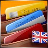 Lost My Wallet - UK