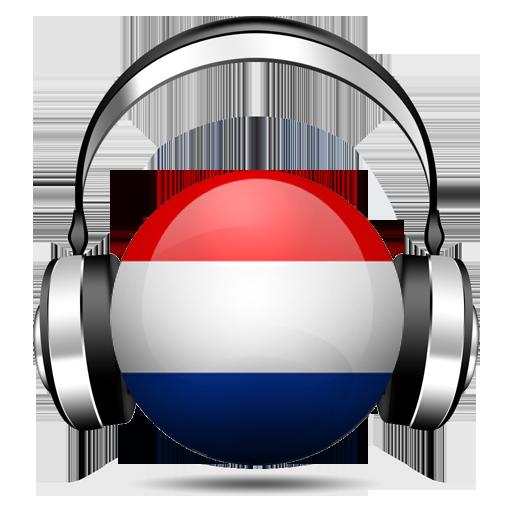 【免費音樂App】Netherlands Radio (Dutch)-APP點子