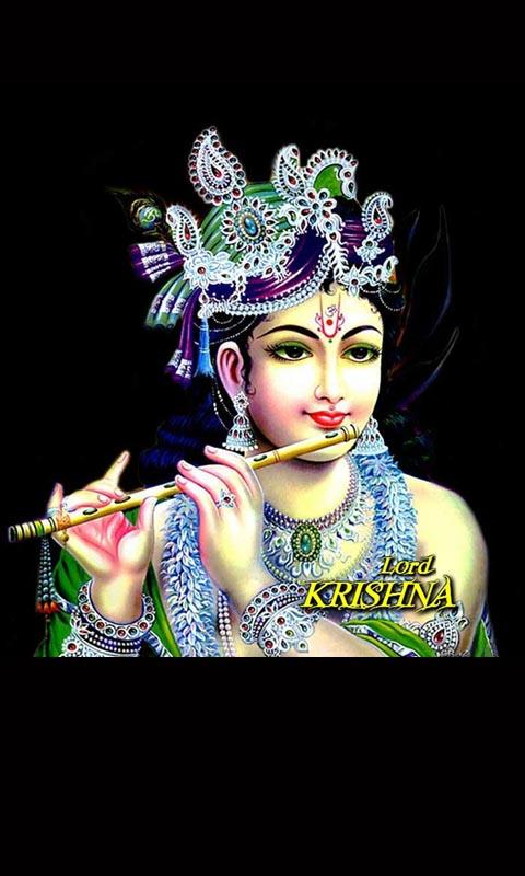 Lord Krishna Live Wallpaper  Android Apps on Google Play