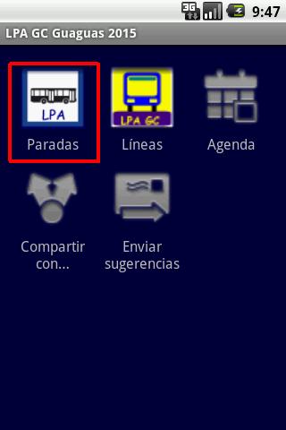 LPA GC Guaguas 2015