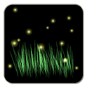 Mystical Grass LWP Free icon