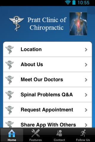 Pratt Clinic of Chiropractic