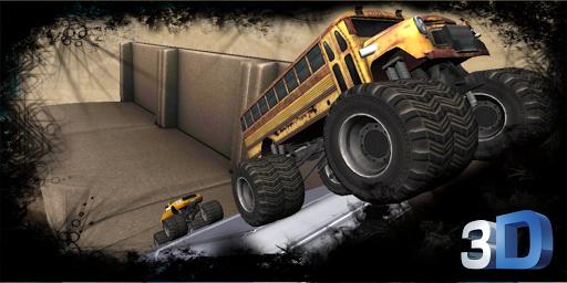 Monster Truck Maniacs