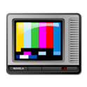 TOP TV – live channels logo