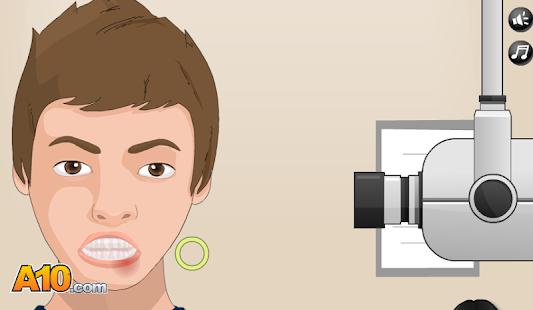 Dentist Mania: Doktor X