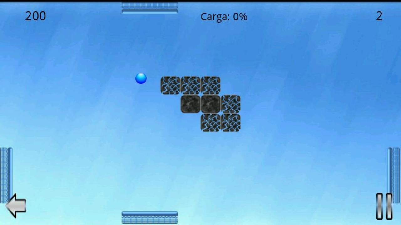 Tetranoid - screenshot