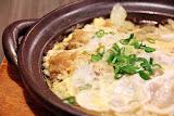 湛屋日式料理