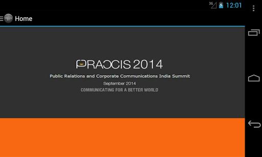 Praxis 2014