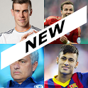 Soccer Players Quiz PRO 2014 icon