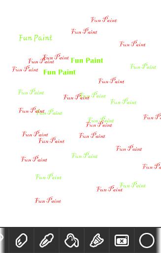 【免費攝影App】Fun Paint-APP點子