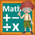 Math With Me Game icon