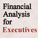 Executive Financial Analysis logo