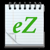 eZ Note