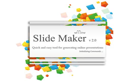 Slide Maker