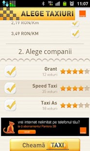Clever Taxi - screenshot thumbnail