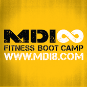MDI 8 FITNESS BOOT CAMP