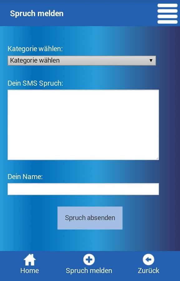 schöne sprüche für whatsapp - android apps on google play