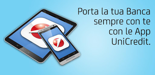app unicredit banca