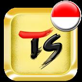 Indonesian for TS Keyboard