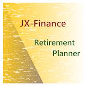 JX Retirement Planner