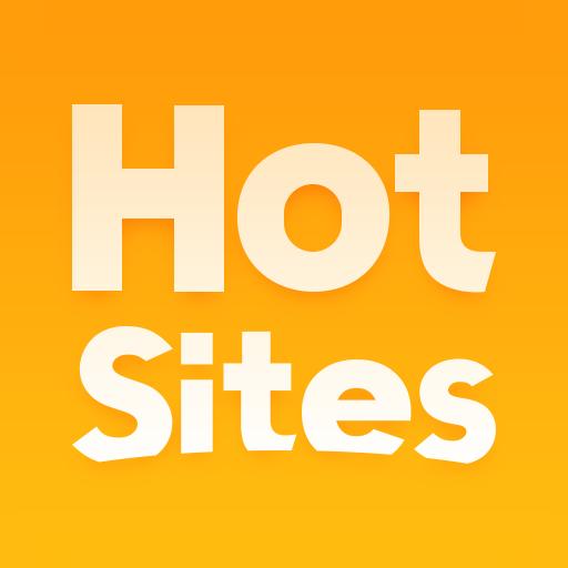 Hot Sites: Video, Wallpaper