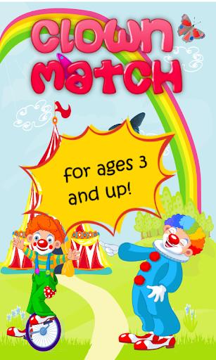 Crazy Clown for Kids