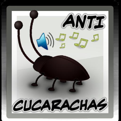 Anti cucarachas repelente