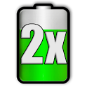 2x Battery Booster icon