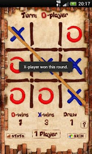 Tic Tac Toe - Pro - screenshot thumbnail