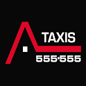 A Line Taxis icon