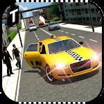 Modern Taxi Driving 3D 1.4 Apk